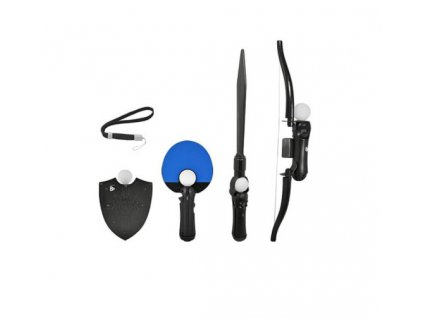 Playstation Move Best Champions Kit