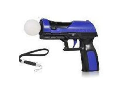 Playstation Move Power Gun