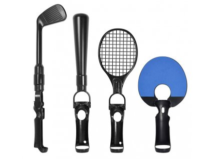 Playstation Move Sports Activity Pack