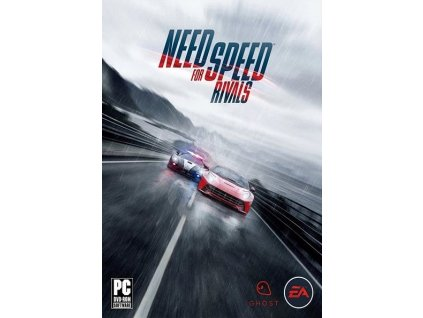 PC Need For Speed Rivals
