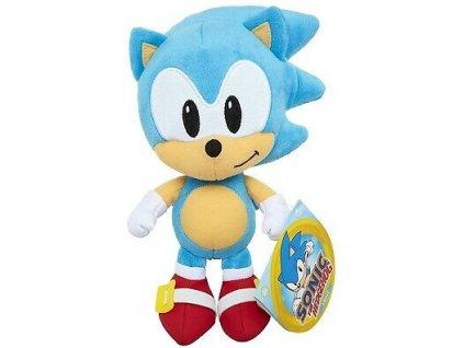 Merch Plyšová hračka Sonic The Hedgehog 22cm