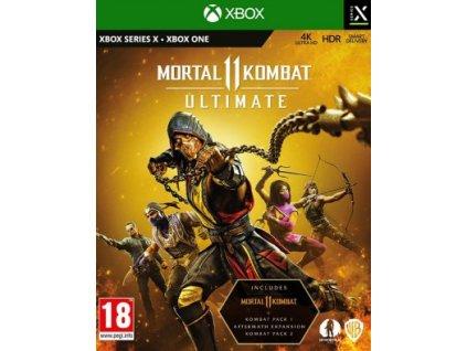 XONE Mortal Kombat 11 Ultimate Edition