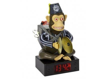 Merch Hodiny Budík Call of Duty Monkey Alarm Clock
