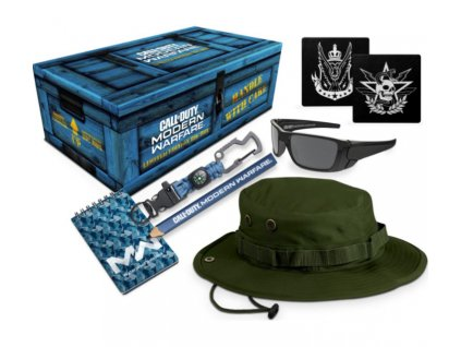 Merch Big Box CALL OF DUTY MODERN WARFARE