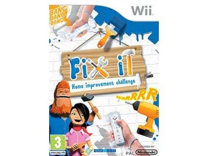 Wii Fix It