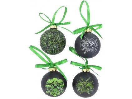 Merch Vánoční ozdoby Xbox