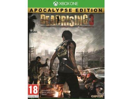 XONE Dead Rising 3 Apocalypse Edition