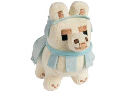 Merch Plyšová hračka Minecraft Happy Explorer Baby Llama 22,5cm
