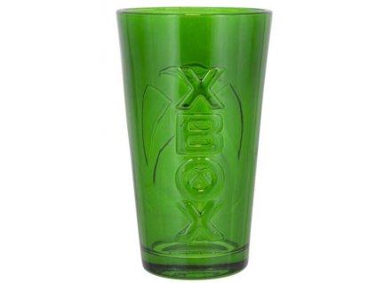 Merch sklenička Xbox