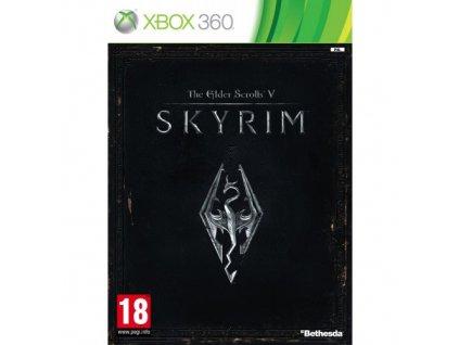 the elder scrolls v skyrim x360 xbox live cd key