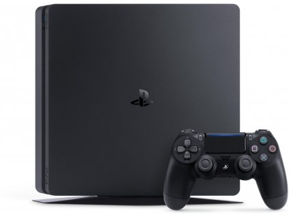 PS4 Konzole Sony Playstation 4 Slim 500GB