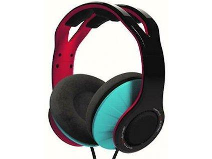 PS4 sluchátka Gioteck TX30 Stereo Game and Go Headset