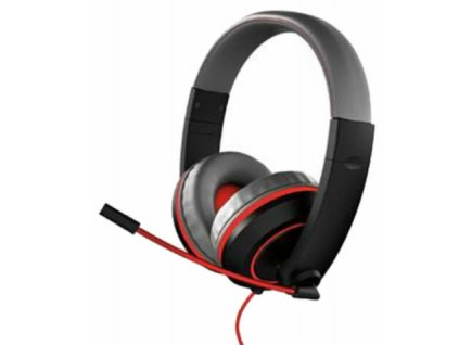 PS4 XONE sluchátka Gioteck XH100S Stereo Gaming Headset