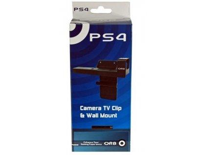 PS4 TV zeď držák na kameru Nové