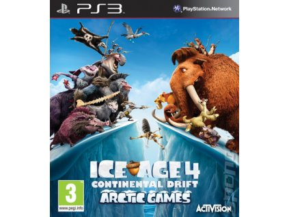 ice age 4 ps3