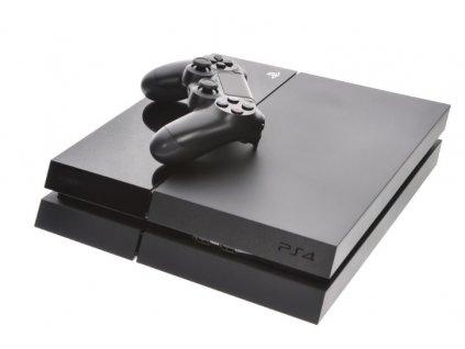 PS4 Konzole Sony Playstation 4 500GB