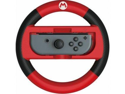 Switch Volant Joy Con Wheel Deluxe Mario