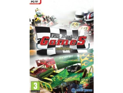 PC Fun Racing Games Collection