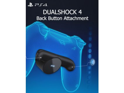 PS4 Sony DualShock 4 Back Button Attachment