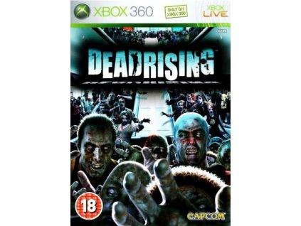 X360 Dead Rising
