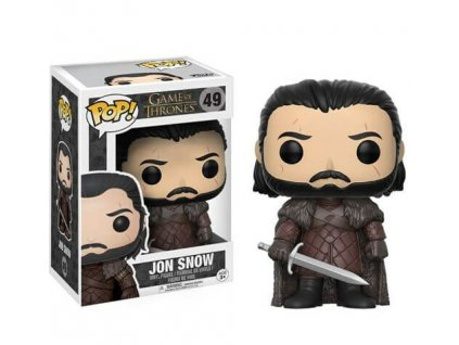 Funko Pop! 49 Game of Thrones Jon Snow