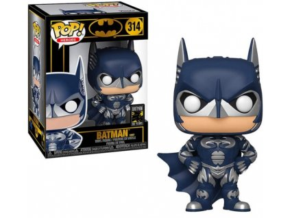 Merch Funko! POP! 314 Batman 80th Batman