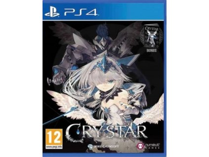 PS4 Crystar