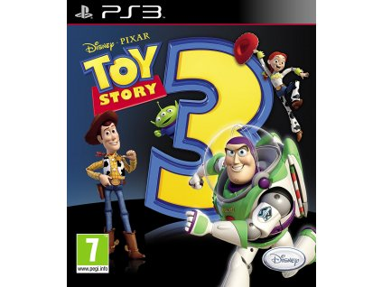 PS3 Disney Toy Story 3
