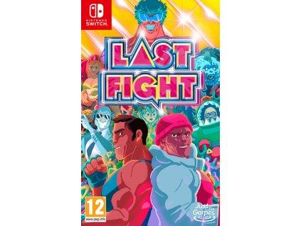 Switch Last Fight