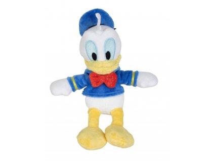 Merch Plyšová hračka Mickey And The Roadster Racers Donald 22 cm