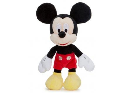 Merch Plyšová hračka Mickey And The Roadster Racers Mickey 22cm