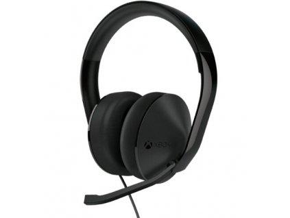 XONE drátová sluchátka Stereo Headset