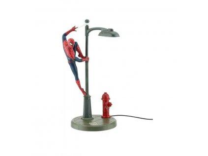 Merch Lampa Spider Man 3D