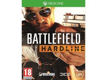battlefield hardline xone