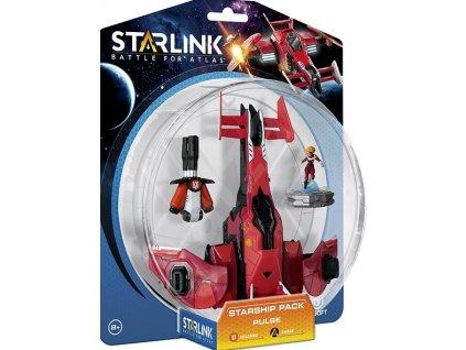 PS4 XONE Switch Starlink Battle For Atlas Starship Pack Pulse