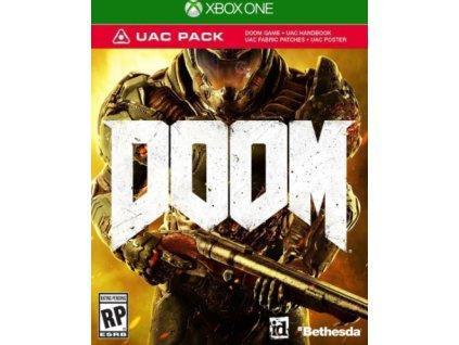 XONE Doom Pack UAC