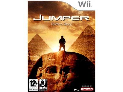 Wii Jumper Griffins Story