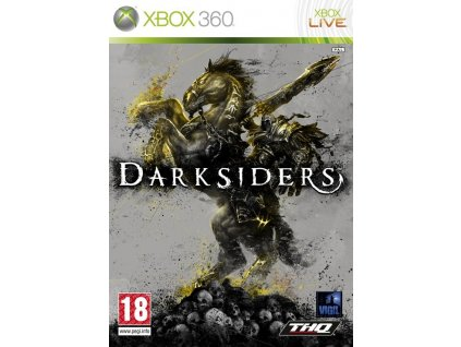 X360 Darksiders