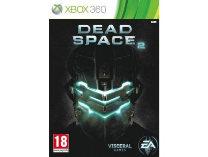 X360 Dead Space 2