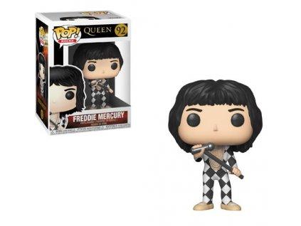 Merch Funko Pop! 92 Rocks Queen Freddie Mercury