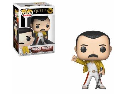Merch Funko Pop! 96 Rocks Queen Freddie Mercury