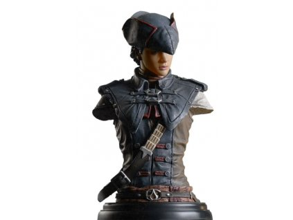 Merch busta Assassins Creed Legacy Collection Aveline