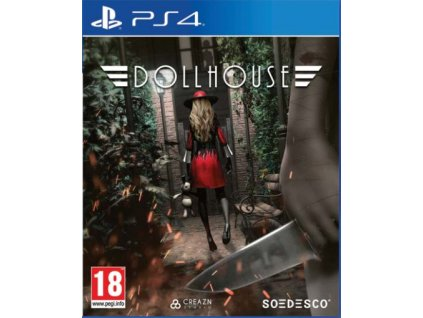 PS4 Dollhouse