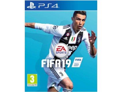PS4 FIFA 19 Edition Collector Edition