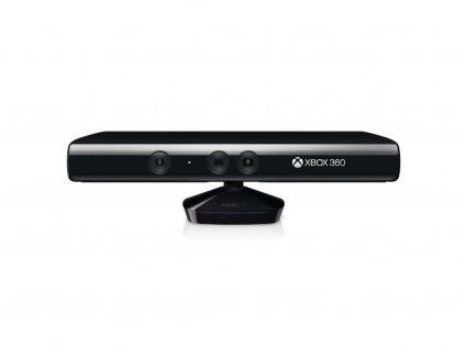 X360 Kinect Senzor černý