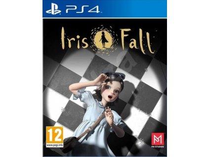 PS4 Iris Fall