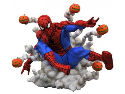 Merch figurka Marvel SpiderMan Pumpkin Bombs 16cm
