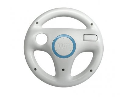 Wii Official Wii Wheel