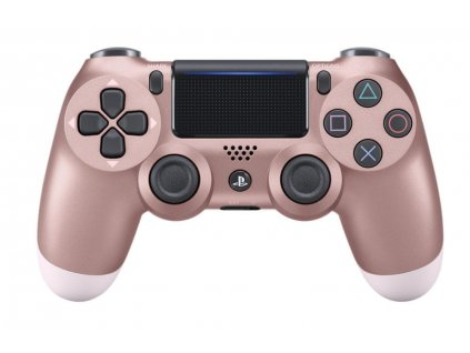 PS4 Sony DualShock 4 Rose Gold V2