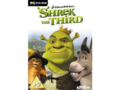 PC Shrek the Third